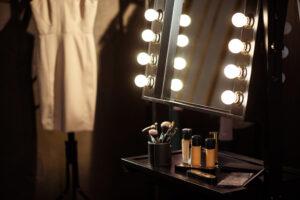 spiegellamp