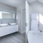 Bespaar ruimte en kies voor een hoekbad